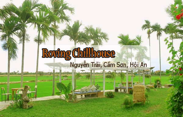 Roving Chillhouse